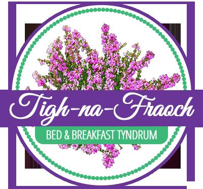 Tigh-na-Fraoch Retina Logo
