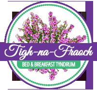 Tigh-na-Fraoch Logo